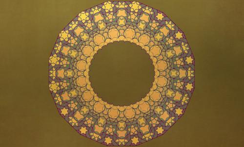 """Constelaciones Radiales, visualizaciones cromáticas de circunvoluciones cósmicas • <a style=""""font-size:0.8em;"""" href=""""http://www.flickr.com/photos/30735181@N00/32569635766/"""" target=""""_blank"""">View on Flickr</a>"""