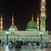 Masjid Al Nabawi