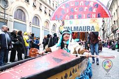 25° Carnevale di Trieste (Pachibro Portfolio) Tags: canon eos 7d canoneos7d pasqualinobrodella pachibroportfolio pachibro scattifotografici shotsts trieste friuliveneziagiulia carnevale2017 maschera carnival mask festa allegria party musica music carnevale