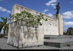 Mausoleo del Che Guevara, Santa Clara, Cuba (JH_1982) Tags: mausoleo del che guevara mausoleum monument monumento museo museum mausolée チェ・ゲバラ霊廟 мавзолей че гевары landmark historic architecture santa clara 圣克拉拉 サンタ・クララ 산타클라라 сантаклара سانتا كلارا cuba kuba 古巴キューバ 쿠바 куба क्यूबा كوبا