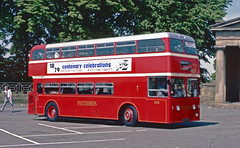 PMT in Chester 1983 style (24082CH) Tags: chester pmt potteriesmotortraction 766evt