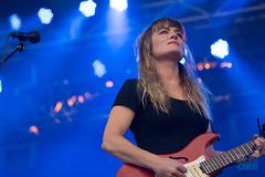 Angus & Julia Stone - Edmonton Folk Music Festival 2015