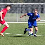 Petone FC v Napier City Rovers 13