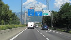 A480-10 (European Roads) Tags: france alps grenoble autoroute a480