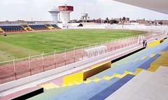 Estadio Cesar Flres Marigorda (Alvaro Del Castillo) Tags: estadios copamovistar