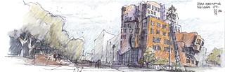 Gehry - Sydney 200915