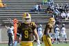 Football vs Marietta (Baldwin Wallace University) Tags: sports football student athletics stadium homecoming brock athletes marietta hull finnie