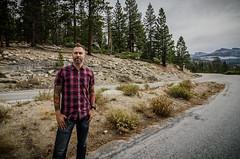 Brian Yosemite