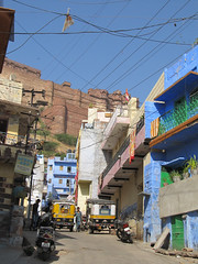 "Jodhpur <a style=""margin-left:10px; font-size:0.8em;"" href=""http://www.flickr.com/photos/127723101@N04/22250094798/"" target=""_blank"">@flickr</a>"