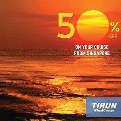 Best Cruise Deals Singapore - Tirun Travel Marketing (cruisevacations) Tags: cruise eye museum out for other check you many free can offer enjoy trick coolest attractions singapore sentosa