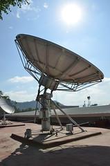 Antena de Transmisión