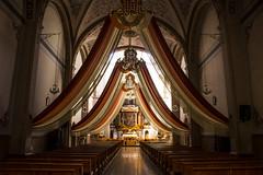 Arcos (fovit) Tags: tzintzuntzan claroscuro capilla