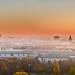 Munich Sunset View