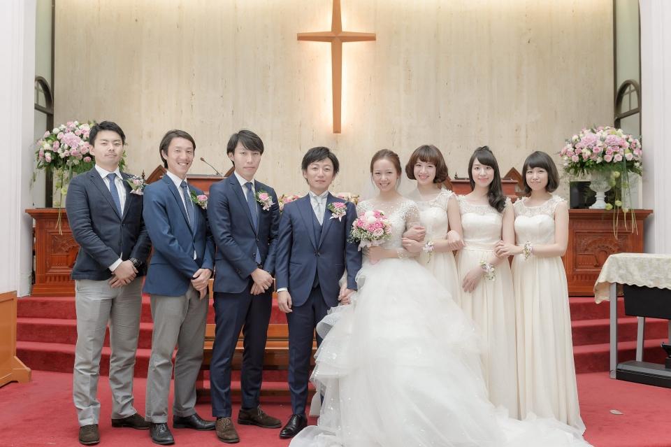 高雄漢來婚禮攝影079