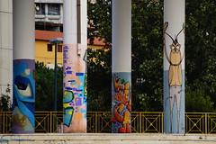 _DSC4247 (Parritas) Tags: street city streetart eye lost hope graffiti justice calle faith poor napoli napoles mafia scuola libert pobreza secondigliano arteurbano camorra scampia