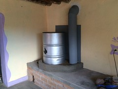 RMH0071 (velacreations) Tags: rmh woodburningstove rocketmassheater