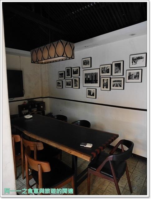中山二條通.綠島小夜曲.台北車站美食.下午茶.老宅.咖啡館.帕尼尼image016