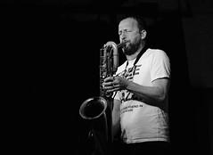 Mats Gustafsson (gromzy) Tags: fire jazz freejazz