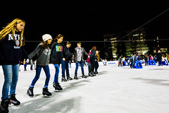 San Mateo On Ice 9 (NickRoseSN) Tags: ice centralpark icerink sanfranciscobayarea bayarea rink sfbayarea sanmateo sanmateocounty outdooricerink sanmateocentralpark holidayicerink centralparkicerink sanmateoonice sanmateoicerink