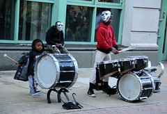 Young Drums (JKEL) Tags: street people urban music philadelphia drums candid streetphotography buskers drummers 2015