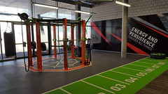 Endurance (Pavigym Int) Tags: sport training performance indoor entertainment impact sound strength weightlifting flooring workout fitness gym fit resistance absorption fitnessfacility gymequipment powerlift freeweights freeweight gymfloor fitnessequipment musclebuilding gymflooring pavigym anaerobicexercise fitfam gymfloortiles soundabsortion shockabsortion