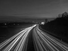 Road to Dortmund