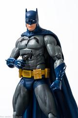 DC Icons Batman (alex2k5) Tags: dc batman dccomics dccollectibles dccomicsicons dcicons