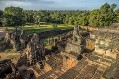 Pre Rup (tatlmt) Tags: temple asia cambodia angkorwat pre siemreap wat rup
