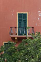 Green balcony (Jürgen Kornstaedt) Tags: canon eos6d ef24104 portofino liguria italy it