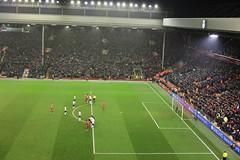 Liv (Sep Temper) Tags: liverpool anfield road steven gerrard reds lfc football premiere league