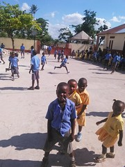 IMG_20161201_101932 (trinityhopehaiti) Tags: baptist ducis pap dec 2016 outside playing schoolground