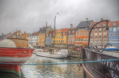 Capital Colours (blavandmaster) Tags: sky winter 6d clouds himmel ciel 2016 seascape sælland architektur wolken city nyhavn handheld copenhagen 24105 christiankortum canon photomatix hauptstadt københavn danmark seeland sjælland danish happy dänemark colours processing kopenhagen hdr beautiful denemarken interesting harmonic awesome hiver architecture complete eos6d saelland perfect nuages cityscape eau capital denmark