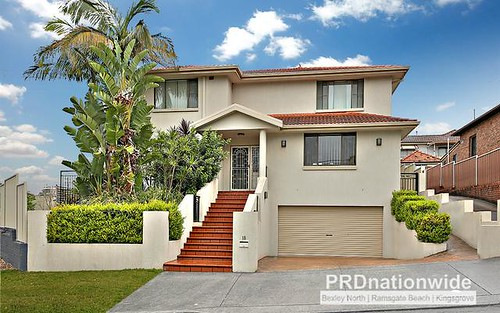 18 Carboona Avenue, Earlwood NSW 2206