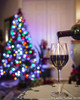 -20161217Christmas 201612-Edit (Laurie2123) Tags: christmas christmas2016 laurieturner laurieturnerphotography laurie2123 odc odc2016 ourdailychallenge bokeh wine