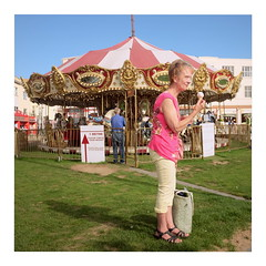 Carousel #2 (ngbrx) Tags: westonsupermare somerset england city stadt carousel people karussell uk united kingdom königreich vereinigtes great grossbritannien britain