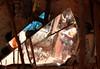 Por Aí-Sitio Joaninha-Diadema. (nariobarbosa) Tags: porai sitiojoaninha reflexo espelho periferia recorte diadema saopaulo brasil brazilian