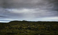 Volcanic Landscape (bacon.dumpling) Tags: neargrindavík iceland cloudy landscape nikond750 nopeople nobody onthemove outdoor scenic sigma24mmf14dghsmart sky volcaniclandscape