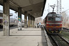 BDZ 44, Sofia 2013-02-03 (Michael Erhardsson) Tags: sofia sofiacentral station järnvägsstation bulgarien resa 2013