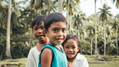 Happiness (Stupeflipvite) Tags: philippines donsol asia water island coco coconut child children childhood smile smiling face faces facetoface fami familly eyes portrait close closeup kid kiddo kids kiddos childs gilrs girl girls boy boys sun light beautiful iles asie enfant enfance sourire visage head tete famille sister brother son enfants soeur frere tree arbre foret forest