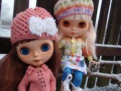 Nancy and Loreli