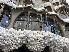 Casa Batlló (As minhas andanças) Tags: casabatlló barcelona catalonia spain modernismcatalan antonigaudi