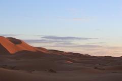 (Karsten Fatur) Tags: desert sand dunes sanddunes sahara africa morocco landscape nature sunset sky clouds vista travel adventure explore
