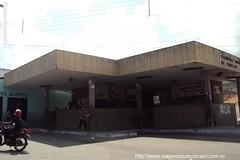 Panelas - Terminal Rodoviário (Sergio Falcetti) Tags: brasil cidade panelas pe pernambuco rodoviária viagem