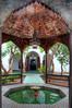 Pavilion with fountain / Dar Si Said (Images George Rex) Tags: marrakech marrakechsafi morocco darsisaidmuseum muséedarsisaïd zellige zellig zellij courtyard photobygeorgerex imagesgeorgerex maroc marrakesh ma ⵜⴰⴳⵍⴷⵉⵜⵏⵍⵎⴰⵖⵔⵉⴱ المملكةالمغربية mosaic pavilion fountain