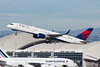 Delta Air Lines Boeing 757-200 N539US (jbp274) Tags: lax klax airport airplanes boeing 757 delta dl