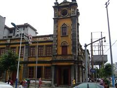 3 Liuzhou 柳州市 Lequnshe_Jiuzhi  胡志明故居 (nancy.liew) Tags: guangxi 广西壮族自治区 liuzhou 柳州市