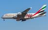 Emirates Arsenal A380 (westrail) Tags: nikon nikkor d800 dslr f28 digicam digitalkamera af70200 vri lens objektiv fotograf photographer andreasberdan omot youmademyday europa europe österreich austria niederösterreich airport viennainternationalairport vie loww runway rwy34 emirates arsenal london a6eua a380 a380861 airbus widebody ek127 dubai dbx wwwemiratescom