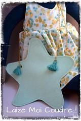 may-li05 (Laize Moi Coudre) Tags: mavada poupées couture sewing swarovski doudou