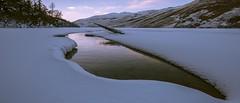 EP1A5388 (Andrew Bee 1dx) Tags: 甘孜藏族自治州 旷野 画意 海子 木格措 峡谷 户外 四川省 雪山 雪 高原 意境 光影 色彩 湖泊 秘境 云 森林 倒影 晚霞 天空 水 亚洲 中华人民共和国 海拔3800米 湖光山色