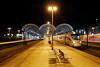 P1040513 (Lumixfan68) Tags: eisenbahn züge triebzüge icet baureihe 411 415 siemens intercityexpress nachtaufnahmen kiel hbf
